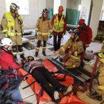 Nemzetközi Katasztrófavédelmi Gyakorlat – Ironore 2019 – Eisenerz
